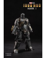 ZD Toys 1/12 Scale (7 inch) Ironman MK1