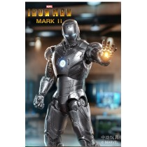ZD 7 inch Marvel Avengers MKII MK2 action figure