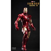 ZD 7 inch Marvel Avengers MKIII MK3 action figure