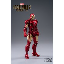 ZD 7 inch Marvel Avengers MKIV MK4 action figure