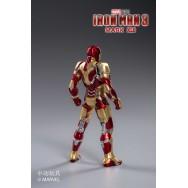 ZD 1/12 Scale MK XLII MK42 Ironman (18cm Height)