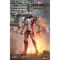 ZD 1/12 Scale MK V MK5 Ironman (18cm Height)