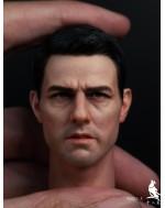 Twelve o'clock 1/6 Scale male head sculpt TG003A