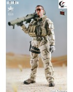 Crane Toys 1/6 Scale Gene Yu, U.S. Army Special Forces Deluxe version