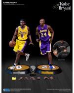 Enterbay 1/6 Scale Kobe Bryant Re-issue
