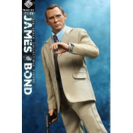 Present Toys SP08 1/6 Scale The Agent Figure