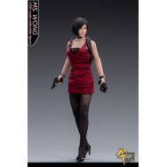 MTTOYS 1/12 Scale Ms Wong Costume set