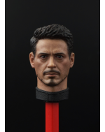 OSK1806434 Custom 1/9 Scale Male Head Sculpt