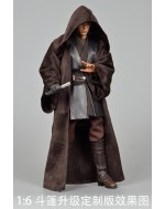 Custom 1/6 Scale Wired Long Cloak