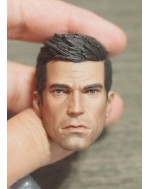 OSK1803350 Custom 1/6 Scale Male Head Sculpt