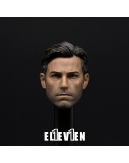 Eleven 1/6 Scale Ben Head Sculpt