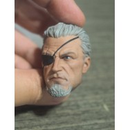 OSK1906796 1/6 Scale male head sculpt