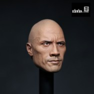 Eleven X Kai 1/6 Scale male head sculpt EK01A