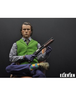 Eleven 1/6 Scale Heath Ledge Head Sculpt