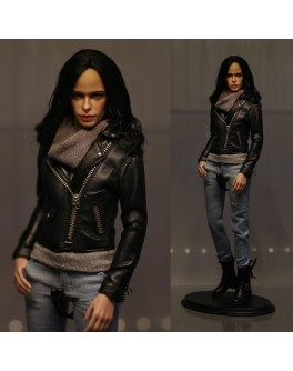 OSK 1/6 Scale Female Casual Wear Costume Set for JJ