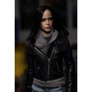 OSK 1/6 Scale Female Casual Wear Costume Set with head sculpt