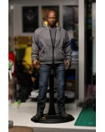 Vimal 1/6 Scale Black Male Head Sculpt, Costume and Body combo set
