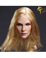 OSK1711263 Custom 1/6 Scale Female Head Sculpt