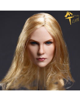 OSK1711263 Custom 1/6 Scale Female Head Sculpt