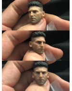 OSK1903693 Manipple MP05 1/12 Scale Head Sculpt