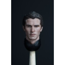 Manipple MP07 1/12 scale Male Head Sculpt