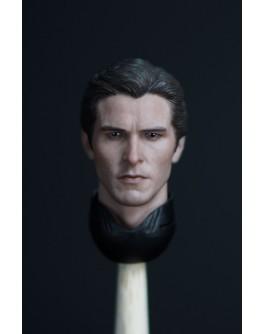 Manipple MP07 1/12 scale Male Head Sculpt