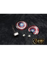 Manipple MP20 Set of 1/12 accessories pack