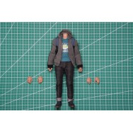 Manipple MP26 1/12 Scale Body + Costume set