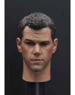 OSK1607842 Custom 1/6 Scale Male Head Sculpt