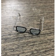Custom 1/6 Scale Diecast / metal made sunglasses