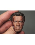 OSK1604753 Custom 1/6 Scale BD Male Head Sculpt