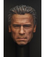 OSK1603694 Custom 1/6 Scale Male Head Sculpt