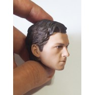 OSK1808484 Custom 1/6 Scale Male Head Sculpt