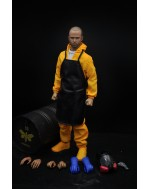 Eleven 1/6 Scale Pinky Lab Assistant Action Figure Box Set