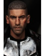 OSK1606826 Custom 1/6 Scale BD Ver Super V Male Head Sculpt