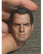 OSK1605776 Custom 1/6 Scale Male Head Sculpt