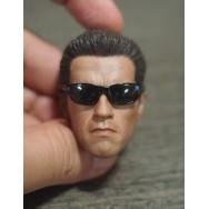 OSK1806441 Supreme 1/6 Scale Male Head Sculpt