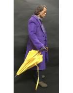 Custom 1/6 Scale Umbrella in 5 colors