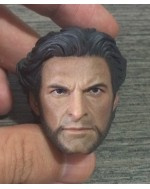 OSK1510577 Custom 1/6 Scale Male Head Sculpt