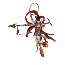 303TOYS GF005 1/6 Scale NEZHA THE THIRD PRINCE Deluxe Version