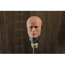 624 Studio 1/12 Scale custom male head sculpt