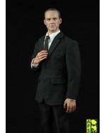 AFS TOYS AFS004 1/6 Set of Black Suit
