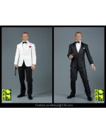 AFS A014 1/6 Scale Agent Tuxedo Set in 2 styles