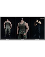 XRF 1/6 Scale Male Costume set in 3 style (For Phicen M34 Body)