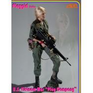 "Ace 1/6 Scale Playgirl Series – U.S. Vietnam War ""Play Company"""