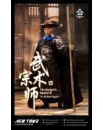 Ace Toyz AT-008 1/6 Scale Kung Fu Master 2