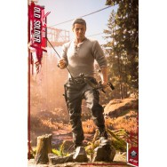 Acetoyz AT-009 1/6 Scale Old Soldier figure
