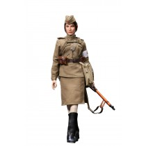 Alert Line AL100032 1/6 Scale Soviet Medical soldier