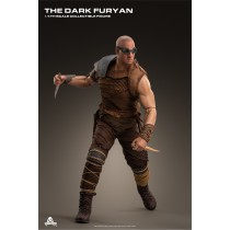 Art figure AF025 1/6 scale THE DARK FURYAN