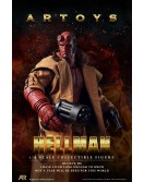 Artoys 1/6 Scale Hell Man Action Figure